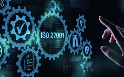 Top 5 reasons why you should work with an ISO certified company